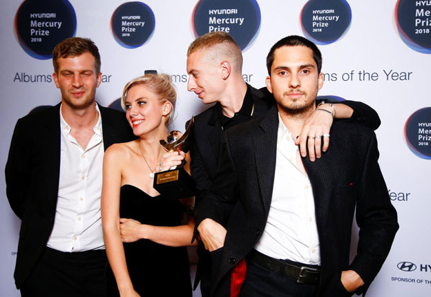 [:tr]Mercury Prize 2018'in Bu Yılki Kazananı Wolf Alice[:en]Mercury Prize 2018 Wolf Alice Win This Time[:]